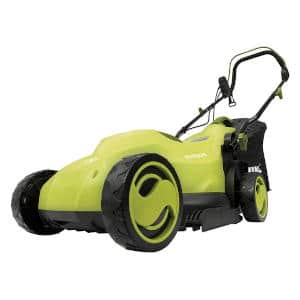 Sun Joe MJ400E Mower