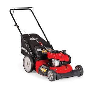 Craftsman M115 Push Lawn Mower