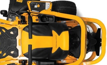 Cub Cadet Ultima ZT1 Review