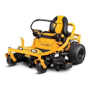 Cub Cadet ZT1 Review
