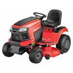 Craftsman T240 Riding Lawn Mower Review