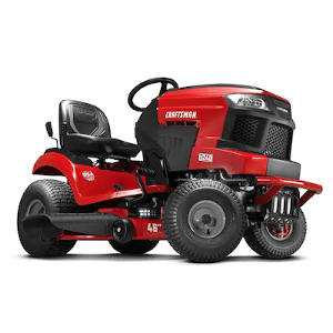 Best Riding Lawn Mowers. Craftsman T240