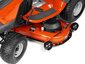 Husqvarna YTH18542 Lawn Mower Review