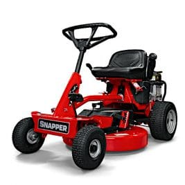 Snapper Classic Rear Mower Review