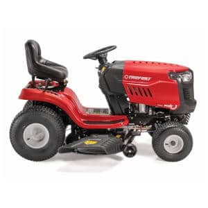 Best Riding Lawn Mowers. Troy-Bilt Pony