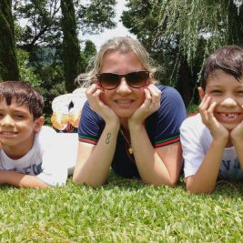Fun Lawn Games For Families