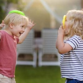 Lawn Games For Kids